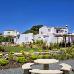 สวนหน้าบ้าน โดย Jardíssimo, โมเดิร์น