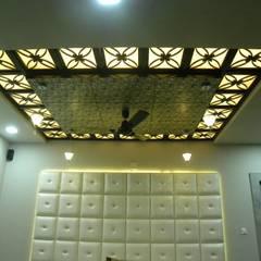 Wände von Option design