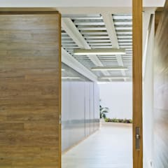 Doors by ARQUITECTURA by ROBERTO GARCIA - A by RG