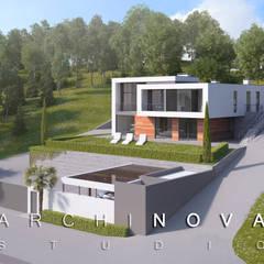 ООО 'АрхиНОВА и К':  tarz Villa
