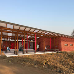 Clinics by A4AC Architects