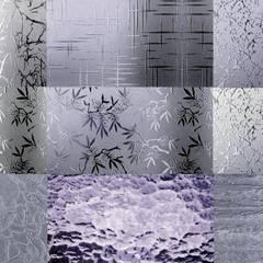 Стекло диамант: Лестницы в . Автор – Zстекло, Модерн Стекло