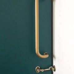 pintu dalam by 범블비디자인