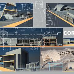 Schools by Arquitecto Manuel Daniel Vilte