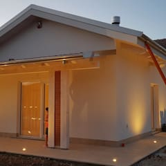 Passive house by Avantgarde Construct Luxury Srl