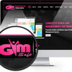Stylish and Modern Gym & Club Management software system:  Dining room by  IGYMSOFT