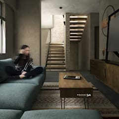 Electronics by Mouret Arquitectura