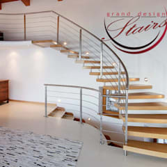 :  Stairs by Grand Design Stairs