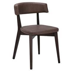 Nova Sandalye – Kolçaklı Ahşap Sandalye MODELİ 7:  tarz Dükkânlar