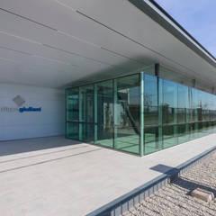 Mauricio Morra Arquitectos의  박물관