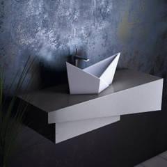 Velta:  Badezimmer von ZICCO GmbH