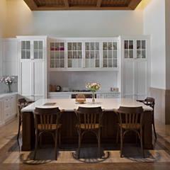 LP House:  Dapur by ARF interior