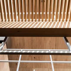 株式会社 N&C一級建築士事務所:  tarz Merdivenler