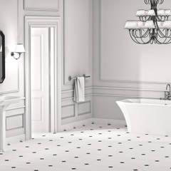 Bathroom by ZICCO GmbH - Waschbecken und Badewannen in Blankenfelde-Mahlow,