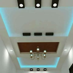 Wände von mayu interiors