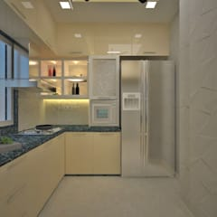 Modern kitchen by Estate Lookup Interiors Modern