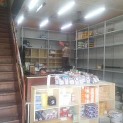 Bider Mimarlık İnşaat Ltd. Şti. – Önceki durum:  tarz Dükkânlar