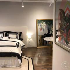 캐러멜라운지만의 공간 Persimmon!! : 캐러멜라운지의  침실