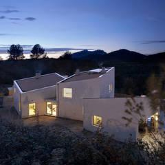Nhà thụ động by AlbertBrito Arquitectura