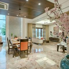 Ruang Makan by YP design Studio