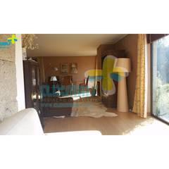 Sala (1): Salas de estar  por Clix Mais