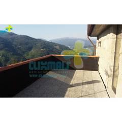 Excelente Moradia em condomínio fechado, com piscina privativa com vista para a Albufeira da Caniçada. Referência: clix mais v1.165: Terraços  por Clix Mais