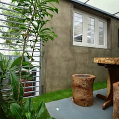 Rock Garden by MAAD Concepts, Modern Concrete