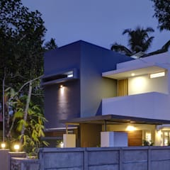Bungalows by MAAD Concepts, Modern Concrete