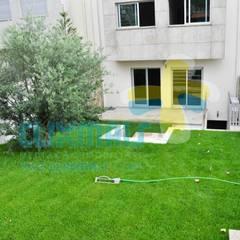 Jardim (3): Jardins de fachada  por Clix Mais
