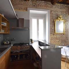 Nhà bếp by silvestri architettura