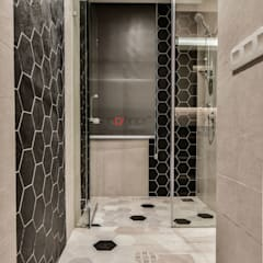 LUXURIOUS HOME: Bathroom By InDfinity Design (M) SDN BHD