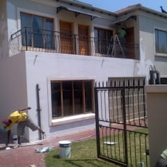 Houses by Kgodisho Solutions and Projects, Classic