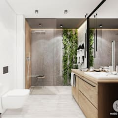 Bathroom by MADO DESIGN