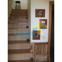 Treppe von Clix Mais