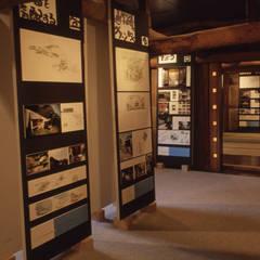 博物館 by (株)独楽蔵 KOMAGURA