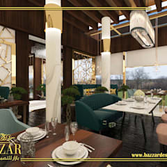 Gastronomy by Bazzar Design