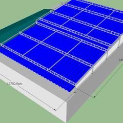 Projekty,  Dach zaprojektowane przez ctyhoaphatphat