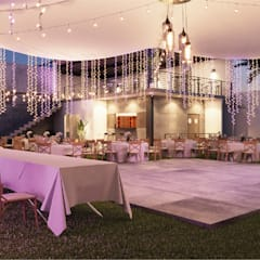 Event venues by CODIAN CONSTRUCTORA