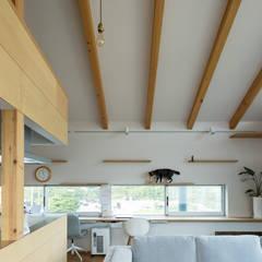 Hotel-Ugo: 伊藤憲吾建築設計事務所が手掛けたホテルです。