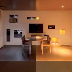 Hotel Dear Dog: 株式会社KAMITOPEN一級建築士事務所が手掛けたホテルです。