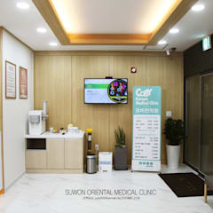 2017 수원한의원: 건축일상의  바닥