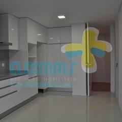 Cozinha (3): Condomínios  por Clix Mais