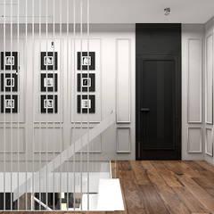 PEARL OF WISDOM | Wnętrza domu: styl , w kategorii Korytarz, przedpokój zaprojektowany przez ARTDESIGN architektura wnętrz