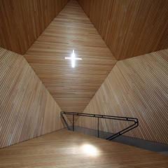 Walls by BESTO ZT GMBH_ Architekt DI Bernhard Stoehr