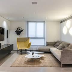 : Salas / recibidores de estilo  por Design Group Latinamerica,
