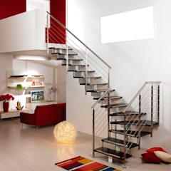 Stairs by FMS METAL