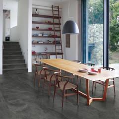 Cornerstone: Comedores de estilo minimalista por Zenth S.A. de C.V