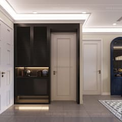 Doors by ICON INTERIOR,