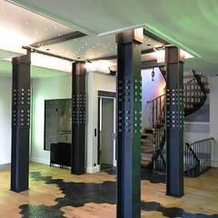 Mozaik Sanat Evi – Çok Modern, Çok Şık, Çok Tarihi:  tarz Evler