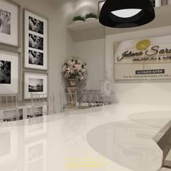 Ruang Komersial by Juliana Saraiva Arquitetura & Interiores
